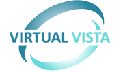 Virtual Vista, Inc. Logo