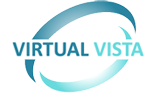 Virtual Vista, LLC Logo