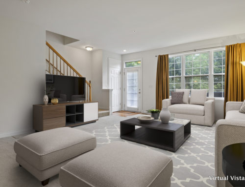 See These Rooms Transform with Virtual Staging