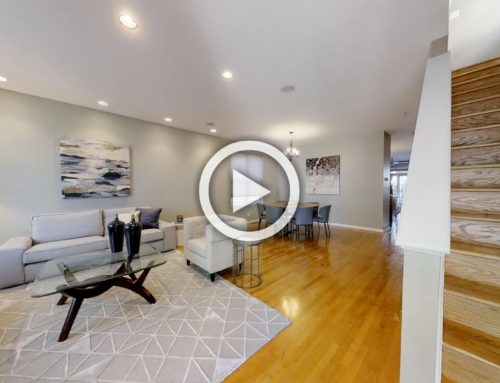 Matterport 3D Tour For Real Estate Listings