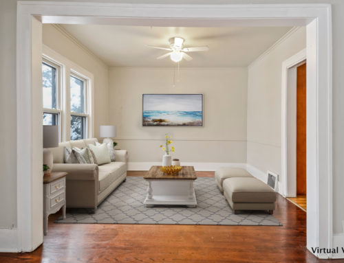 Virtual Staging Transforms This Space