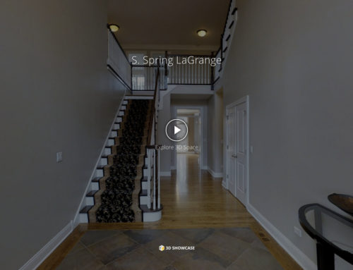 Matterport 3D Tour and a One Million Dollar Sale In Two Days