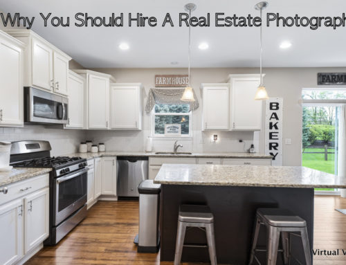 Why Hire A Real Estate Photographer