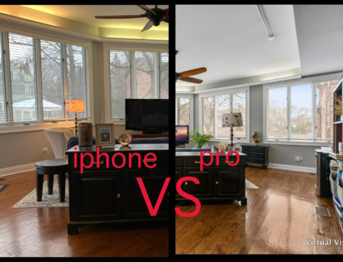 IPhone Versus Professional Photography