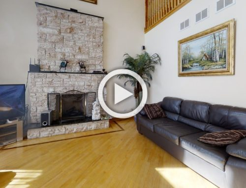 Virtual Open House with Matterport and Zoom