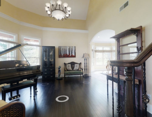 Reach More Buyers With A 3D Tour